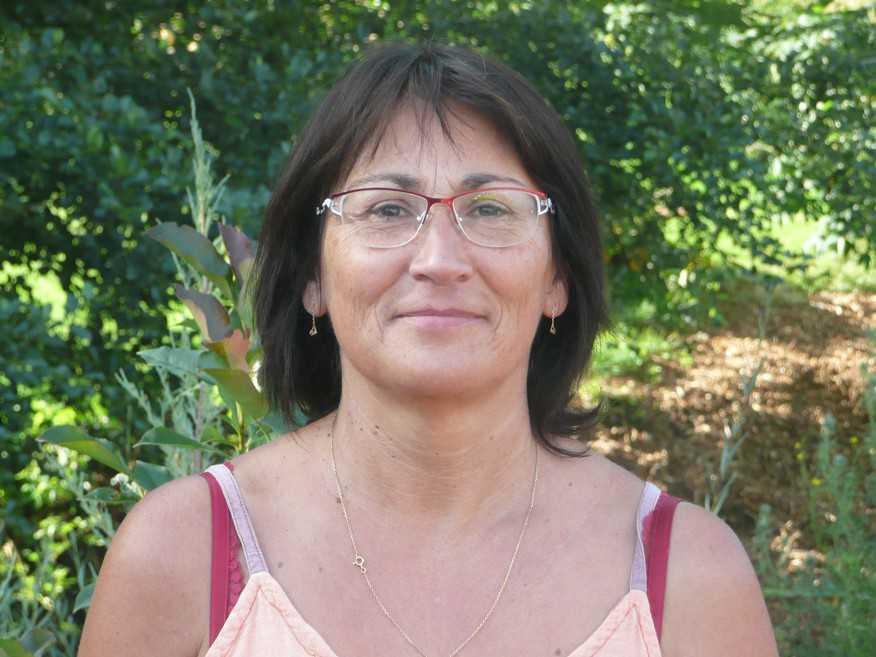 Annie SOTON